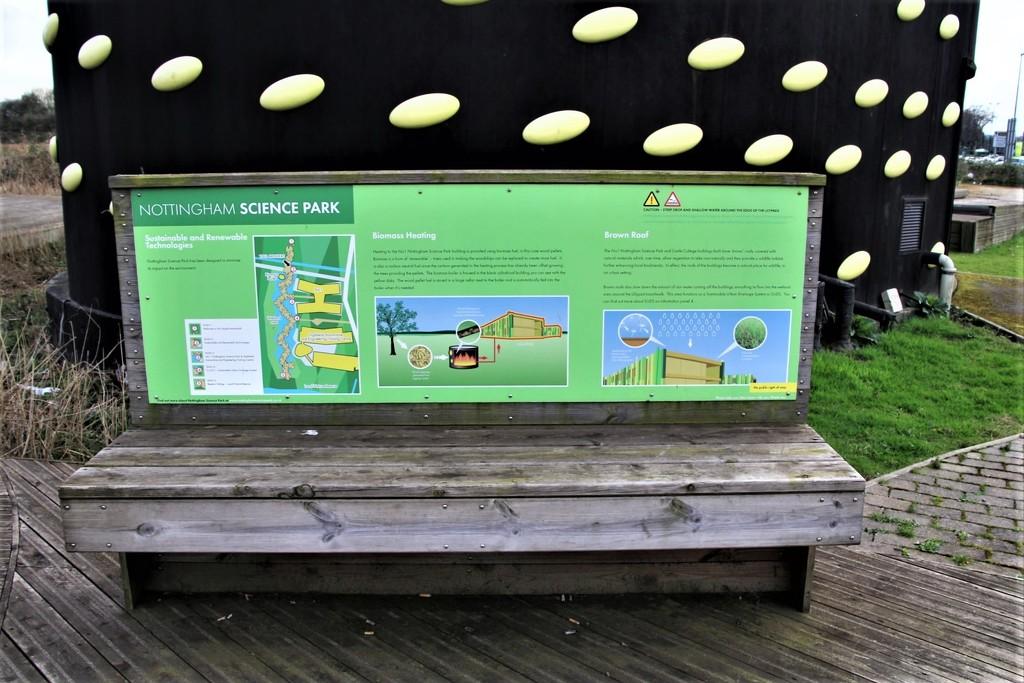 Nottingham Science Park by oldjosh