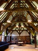 28th Jan 2020 - Merchant Adventurers' Hall, York