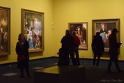 27th Jan 2020 - English paintings exhibition
