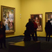 English paintings exhibition