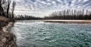 28th Jan 2020 - Winter landscape #2