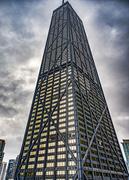 28th Jan 2020 - Towering Above