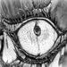 A tree eye by haskar