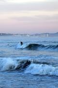 29th Jan 2020 - 2020-01-29 Surfer @ Tsujido Kaigan