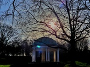29th Jan 2020 - Clifton Park bandstand