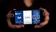29th Jan 2020 - #BellLetsTalk