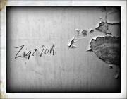 29th Jan 2020 - Zigz 2014 Original