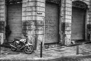 29th Jan 2020 - Motorcycle Corner