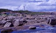 30th Jan 2020 - Cape Leeuwin Lighthouse P1300778