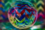 30th Jan 2020 - crystal ball abstract