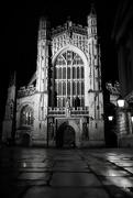 30th Jan 2020 - Bath Abbey