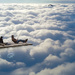 Life Above The Clouds....Life is Good!