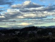 31st Jan 2020 - 2020-01-31 Moody Fuji