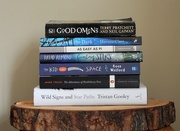 31st Jan 2020 - The books I read in January