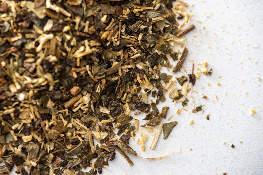 Tea time by jackies365