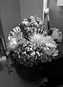 1st Feb 2020 - My silk flowers