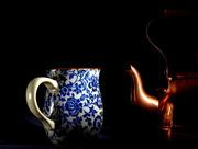 1st Feb 2020 - Tea Time