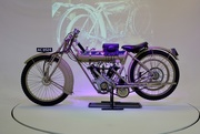 1st Feb 2020 - Matchless Motorbike