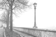 2nd Feb 2020 - Fog#2 The lamp