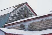 2nd Feb 2020 - Old Feed Mill