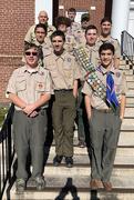 2nd Feb 2020 - Scout Sunday