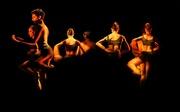 1st Feb 2020 - Ballet