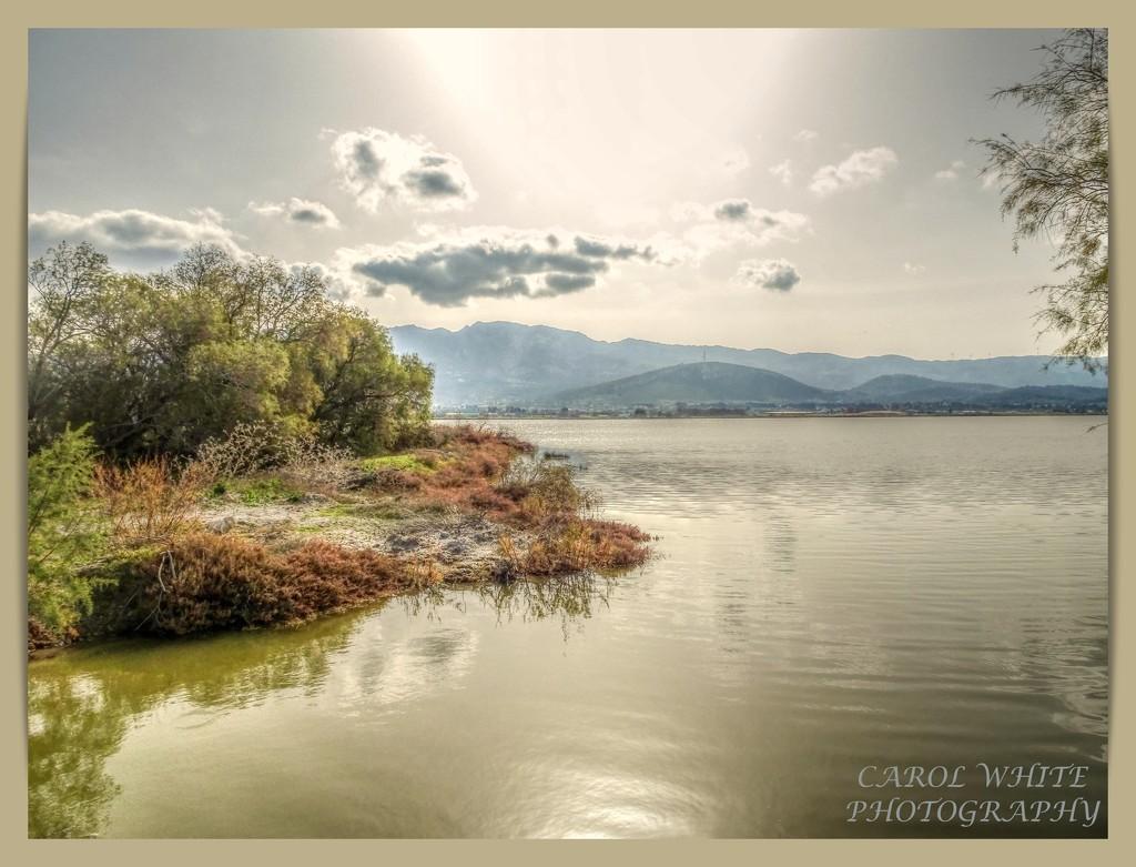 The Salt Lake,Tingaki,Kos by carolmw