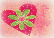 3rd Feb 2020 -  Blooming Heart