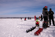 1st Feb 2020 - Ice Fishing Contest for Kids