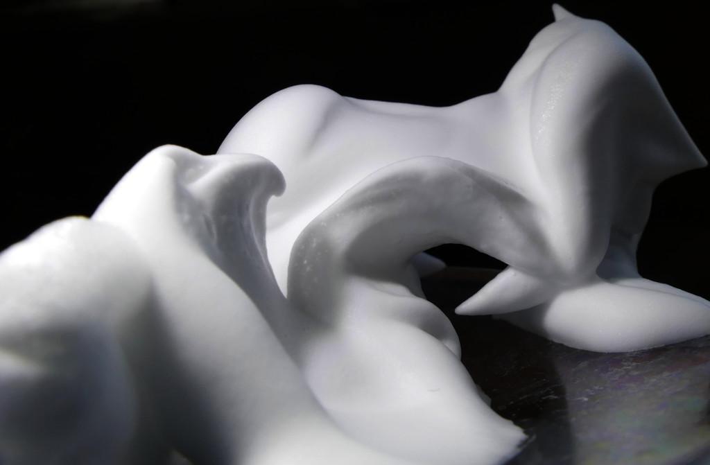 abstract by marijbar