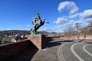 1st Feb 2020 - military memorial .....