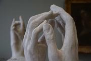 2nd Feb 2020 - At the Rodin Museeum