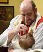 2nd Feb 2020 - Holy Baptism