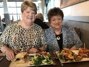 4th Feb 2020 - Ladies Who Lunch