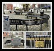 31st Jan 2020 - Bristol - Merchant Seaman's Memorial