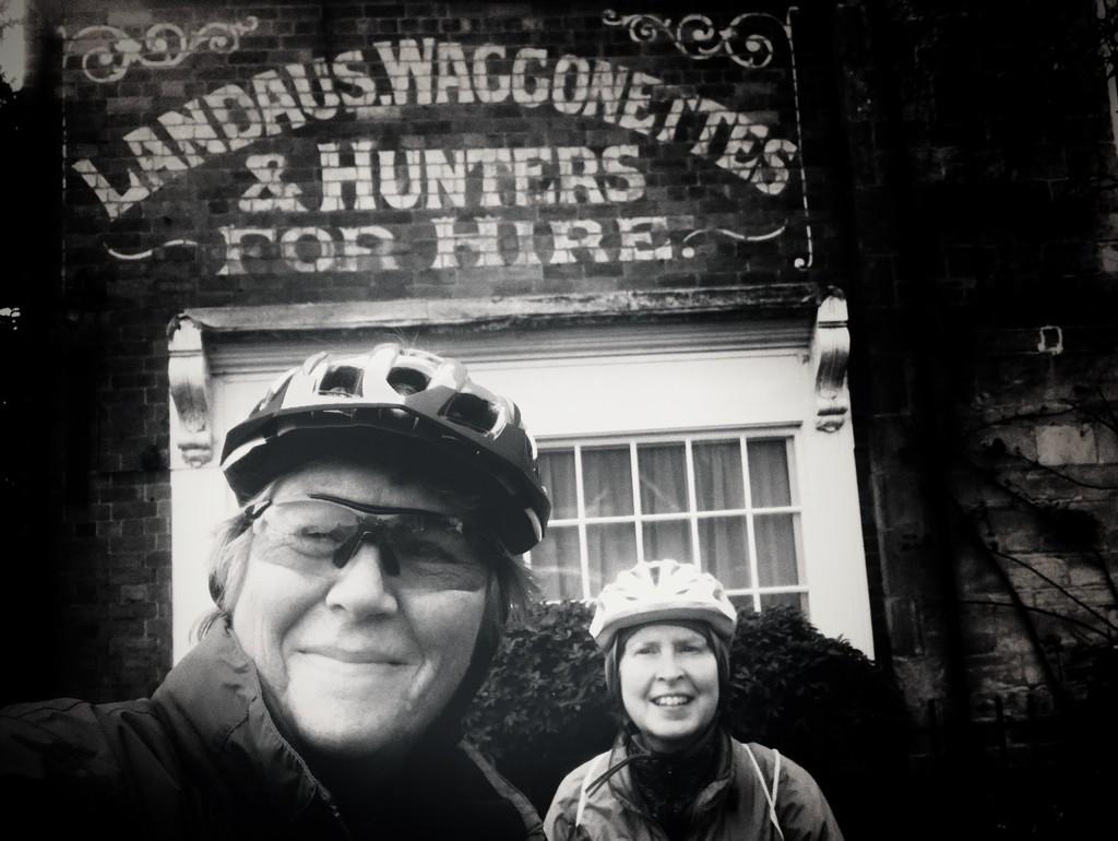 Wagonettes by photopedlar