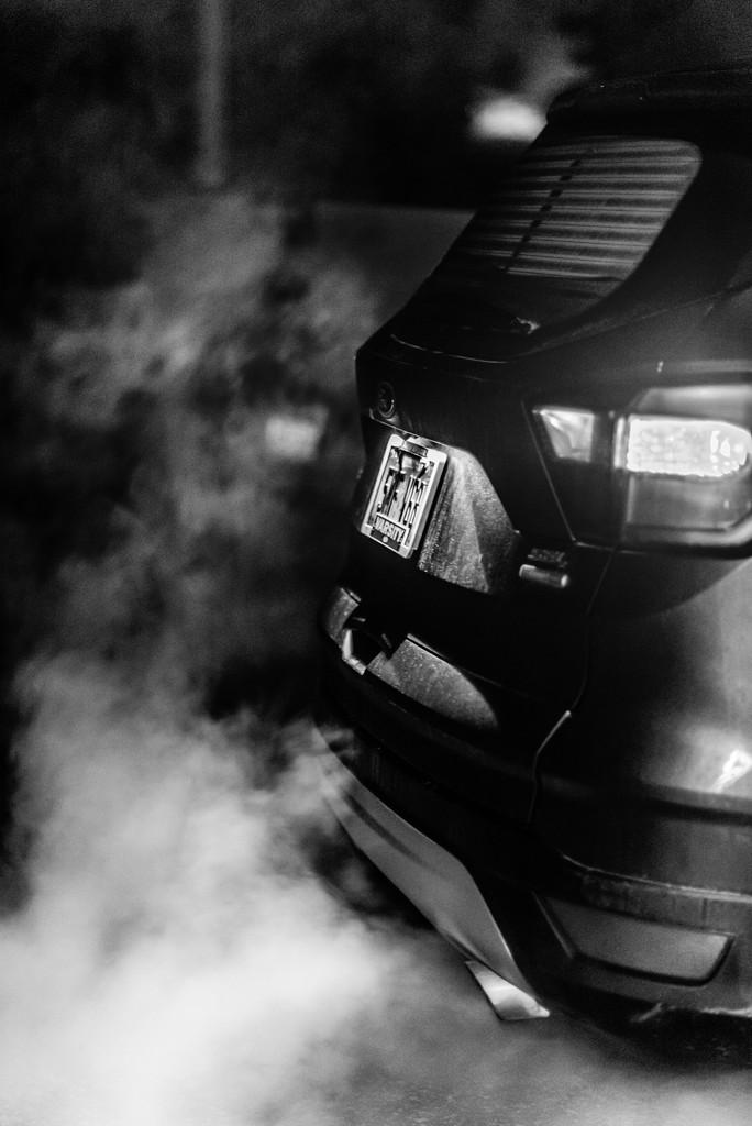car b&w by jackies365