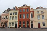 5th Feb 2020 - A colorful facade.