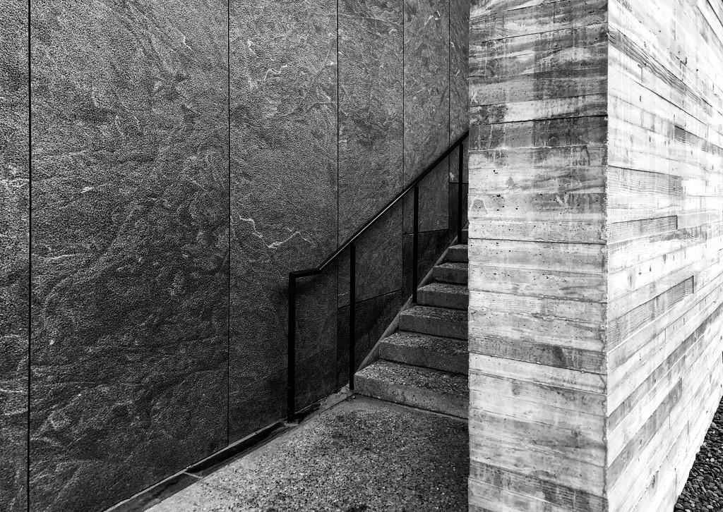 stairs by transatlantic99