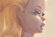"""30th Jan 2020 - The """"I Feel Old"""" Barbie"""