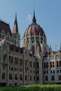 4th Feb 2020 - 0204 - Hungarian Parliament Building