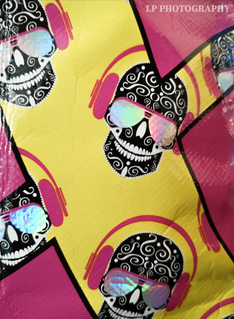 X Marks the Skulls by tiredpanda