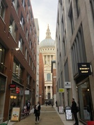 5th Feb 2020 - St. Paul's Cathedral