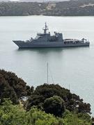 6th Feb 2020 - HMS Wellington
