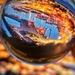 A world inside a ball