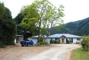 30th Jan 2020 - Rural residence