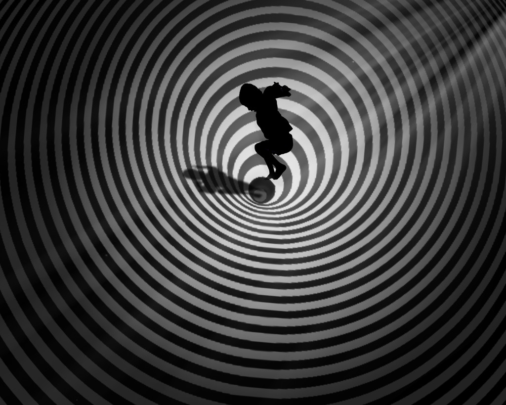 Jump In! by rosiekerr