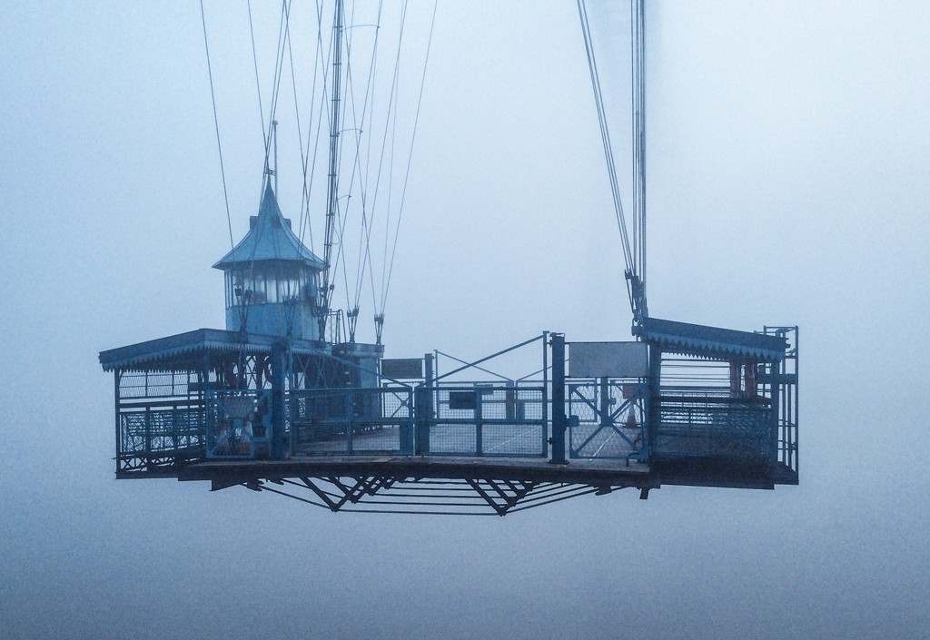 Freezing fog by stuart46