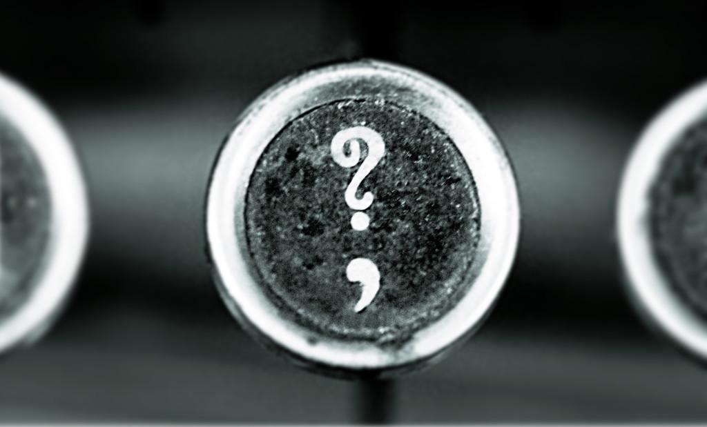 Gritty Questions by juliedduncan