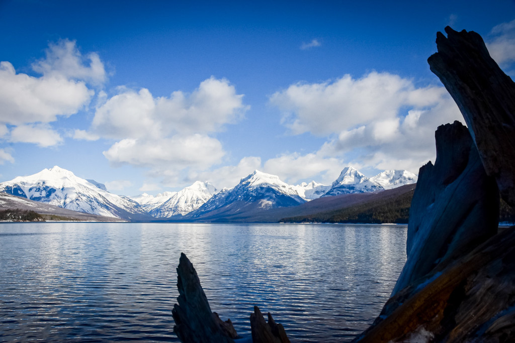 Another McDonald Lake Image by 365karly1